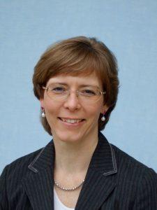 Dr. Maria Brill aus Erlangen war beim ersten Bürgerrat dabei.